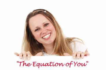 The Equations of You