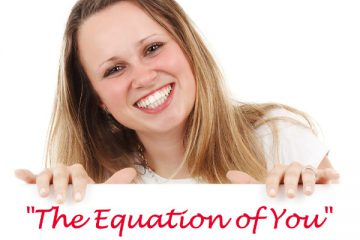 Equation Of You