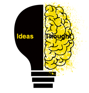 Thought and Ideas