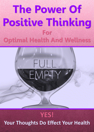 Positive Thinking and Health eBook