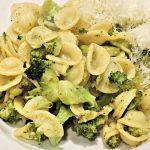 Image of Orecchiette pasta